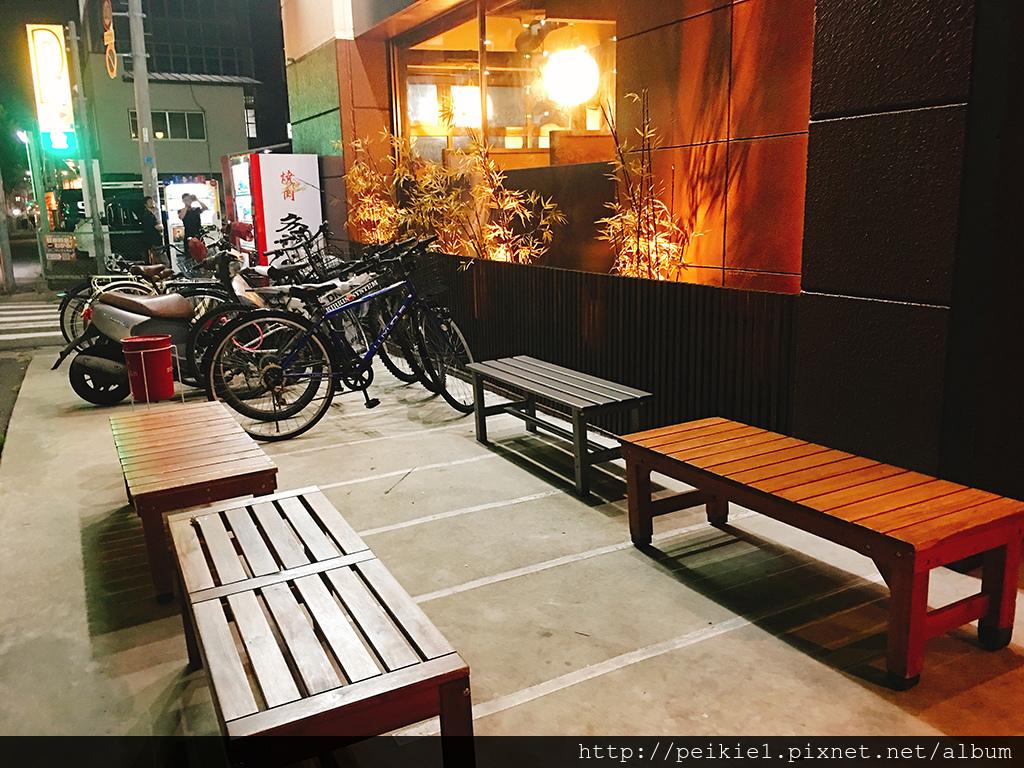 「多牛」福岡博多CP值高・人又多烤肉店