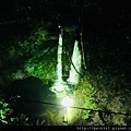 福岡県みやこ町蛇渕キャンプ場。福岡縣京都町蛇渕露營場