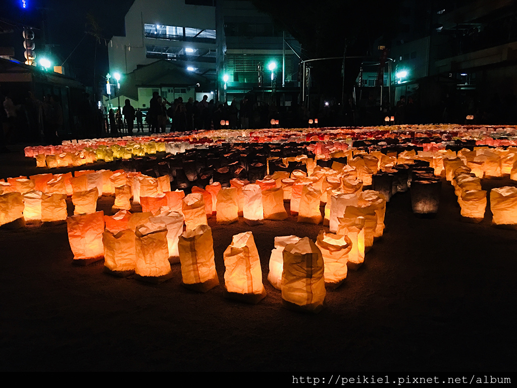 2017博多灯明