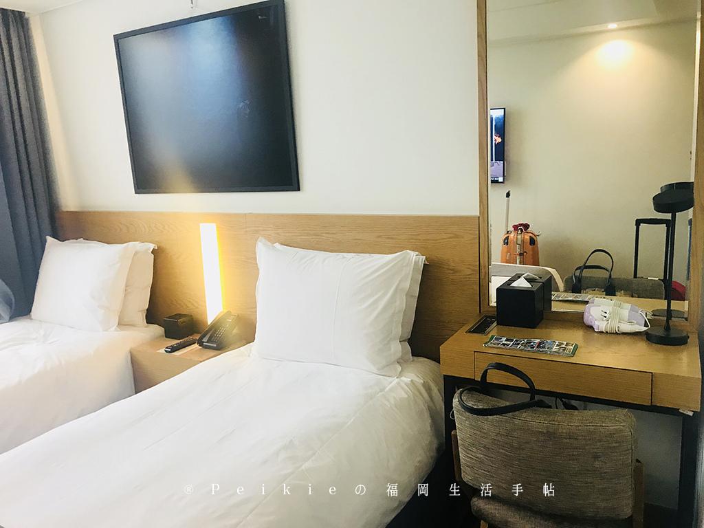 韓國首爾Baiton Hotel %2F 韓国ソウルBaiton ホテル