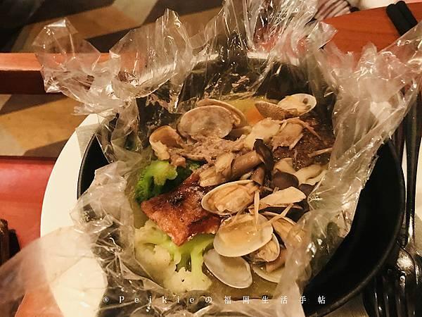 福岡微奢華晚餐in the Park餐廳