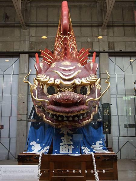 日本九州,佐賀縣唐津城、舊唐津銀行、唐津曳山展示場、舊高取邸