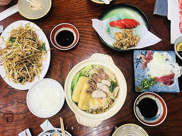 日田そのだ・軍雞料理專門店,也有好吃的日田炒麵