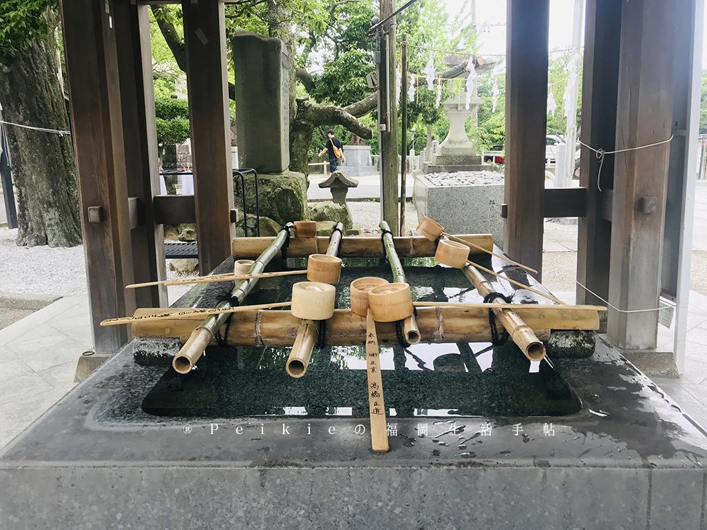 「光之道」的宮地嶽神社(みやじだけじんじゃ)