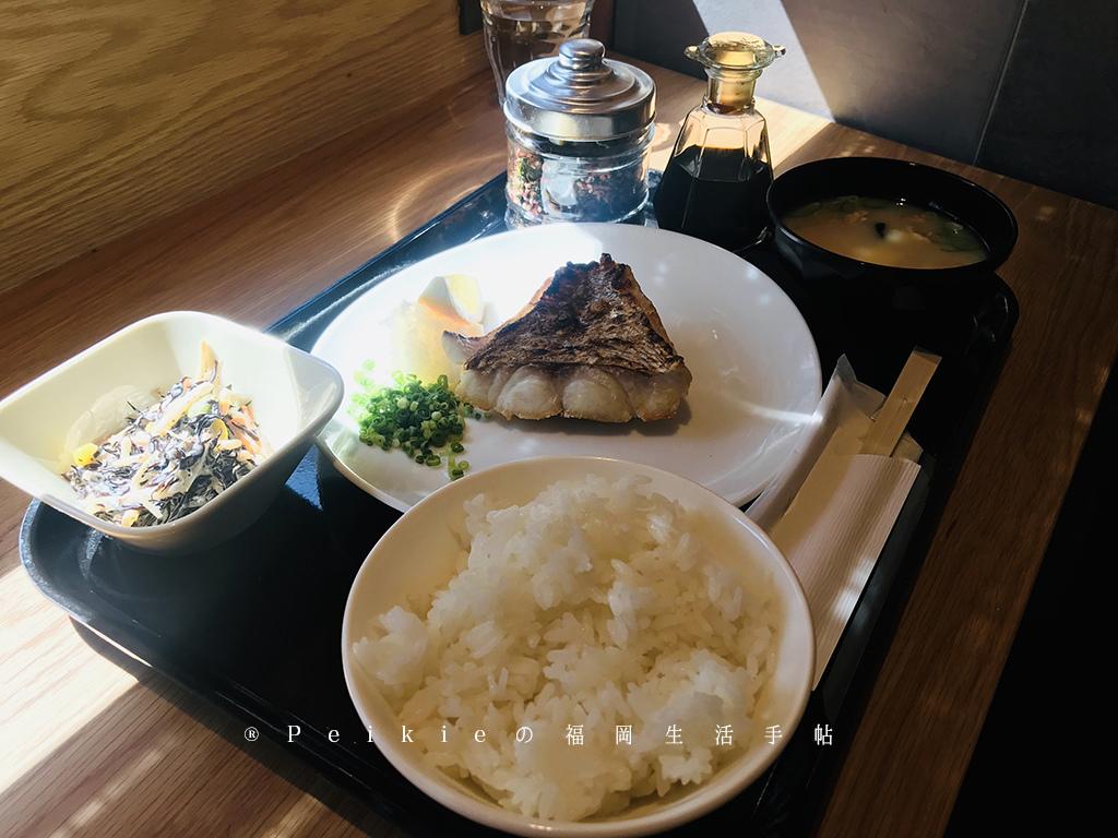 福岡梅山鐵平食堂博多站前店