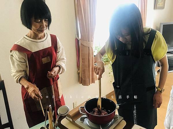 日本家庭料理教室,日本媽媽直接親授