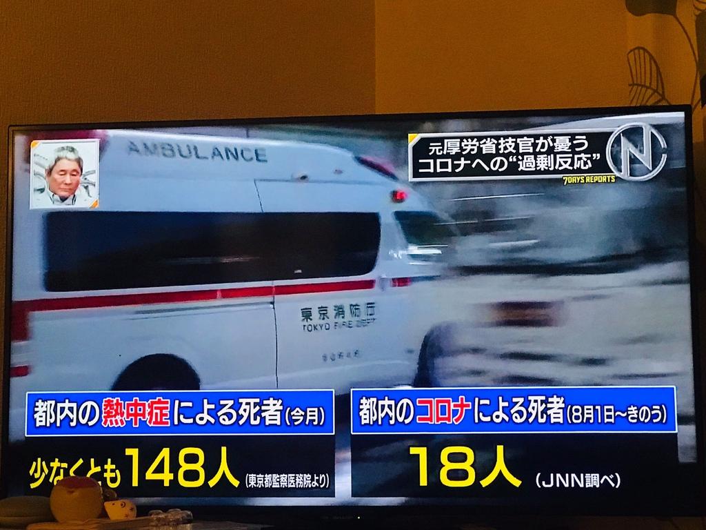 日本電視報導