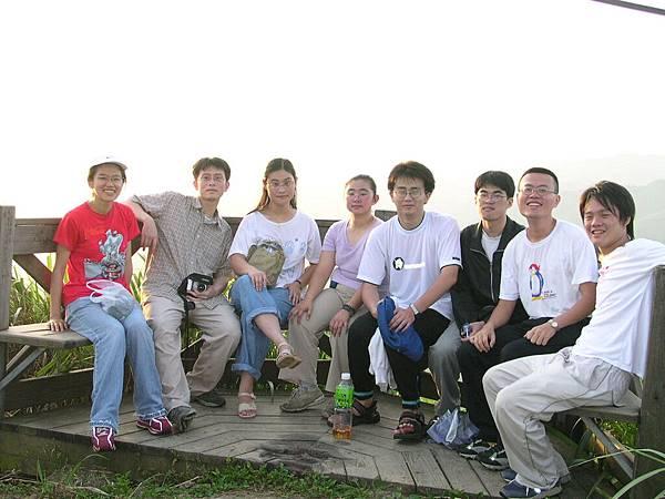 20030627爬雞籠山 (4)