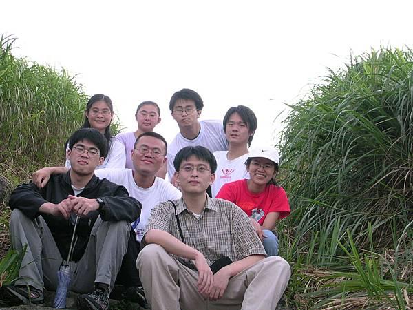 20030627爬雞籠山 (2)