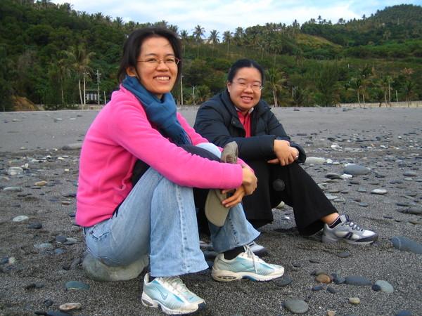 20070101台東太麻里日出5