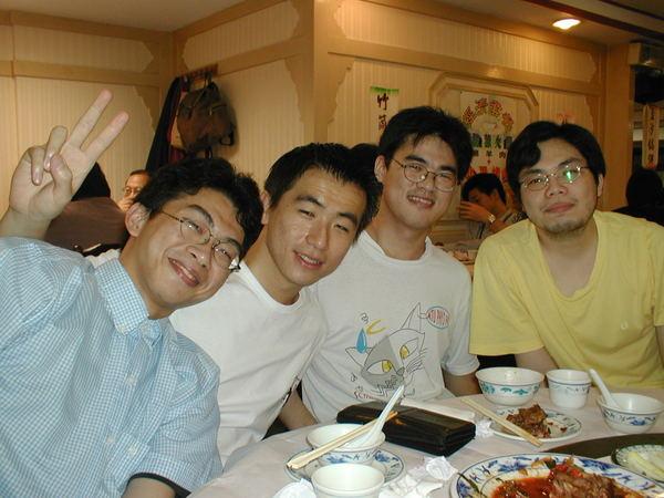 20050627聚餐