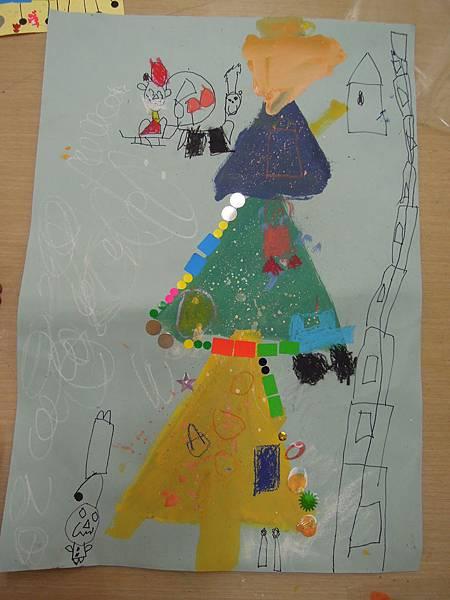 20131220聖誕樹
