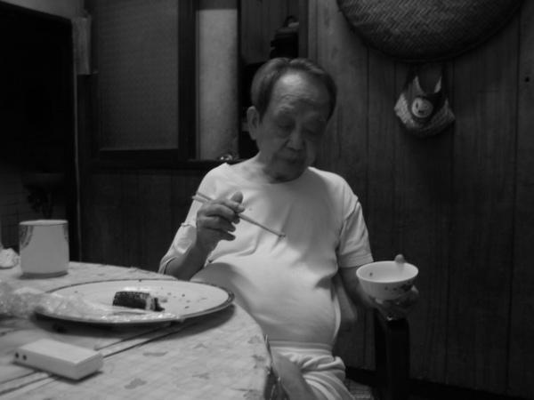 20060912阿公居家-講古 (2)