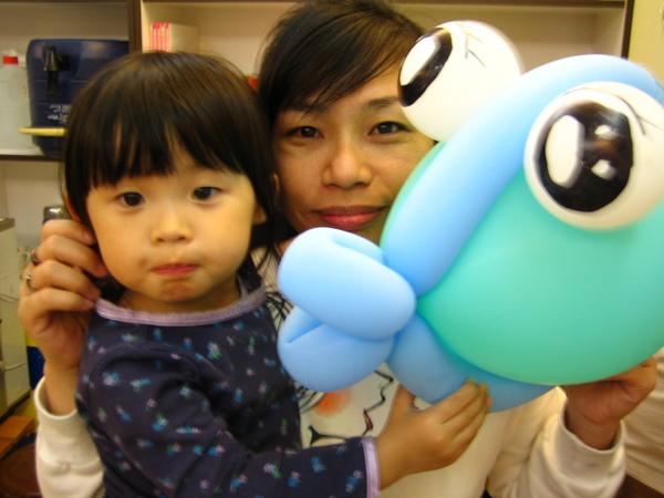 禹頡與媽媽小鳳 (3)