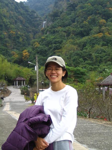 200701台東某瀑布
