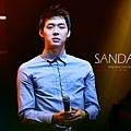 120908 深圳FM@sandals (2)