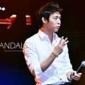 120908 深圳FM@sandals (5)