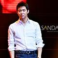 120908 深圳FM@sandals (6)