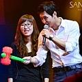 120908 深圳FM@sandals (8)