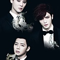 JYJ Concert In Tokyo Dome @jyjnormally