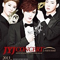 JYJ Concert In Tokyo Dome @Mickyblue