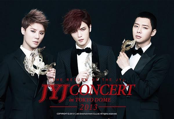 JYJ Concert In Tokyo Dome_1000