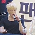 140811 JYJ《Just us》簽售會@1226theDdaeJae (12).jpg