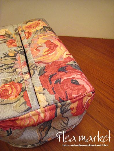 玫瑰大花面紙套