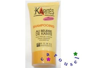 [頭髮]乳油木植物性洗髮精50ml