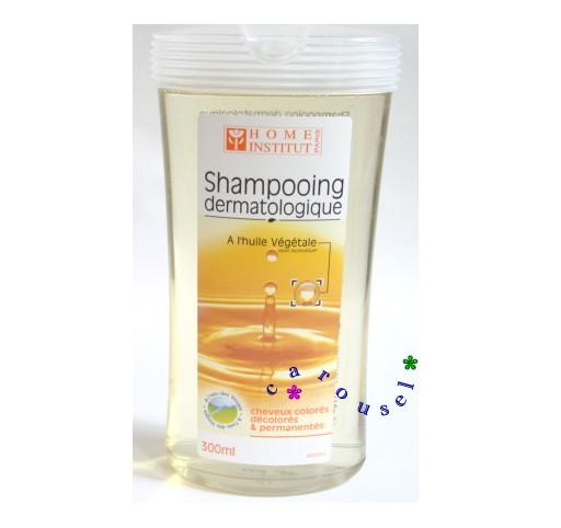 [頭髮]礦植物洗髮精