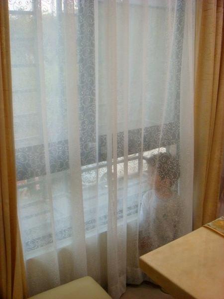 躲在窗簾後.jpg