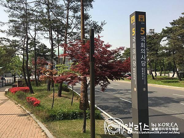 [首爾]國會議事堂:漢江遊艇(快艇)觀光出海遊-한강 유람 요트관광