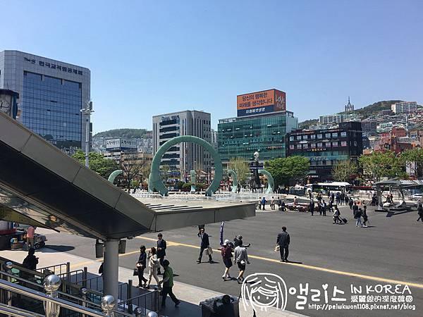[釜山食記]釜山站:青春湯飯(청춘국밥),釜山的靈魂美食