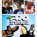 Bo Jackson、Wayne Gretzky、Michael Jordan(ProStars)