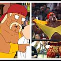 Hulk Hogan(特工老爹)