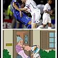 Zinedine Zidane(蓋酷家庭)