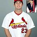 紅雀內野手David Freese