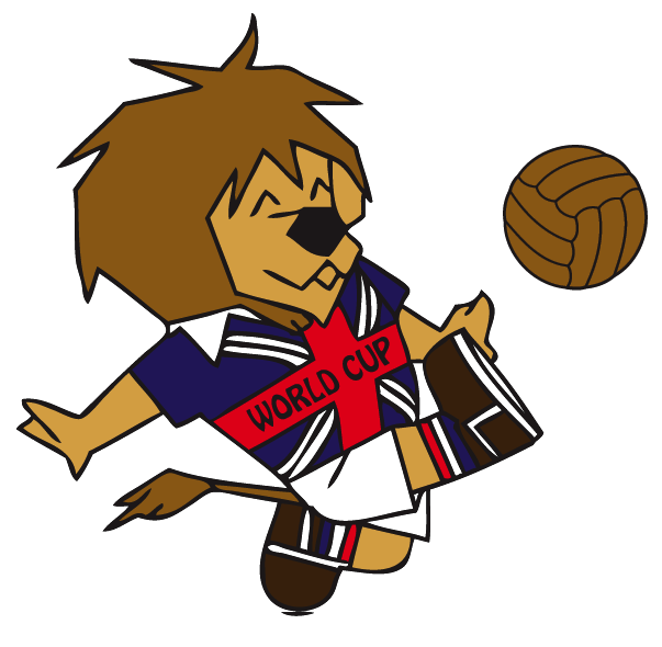 World Cup Willie3