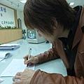 結婚登記申請表也要簽名蓋章