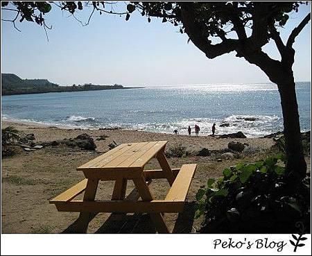 白沙灣野餐桌.JPG