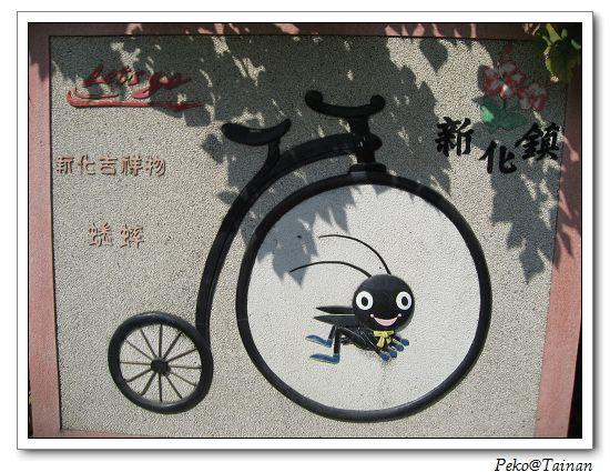 新化單車道標示.jpg