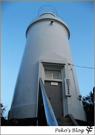 小琉球燈塔