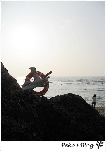 蛤板灣沙灘-2