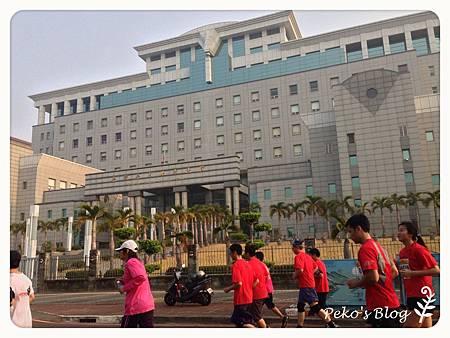 20130317-途經台南地方法院