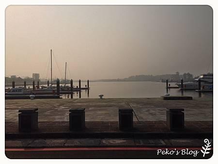 20130317-遊艇碼頭