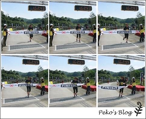 2012 Salomon 坪林越野路跑賽