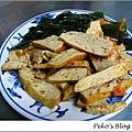 小菜-豆干海帶