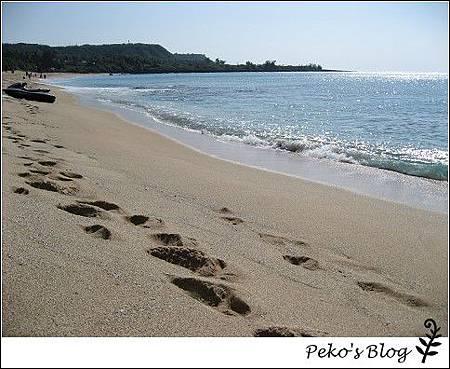 沙灘足跡.JPG