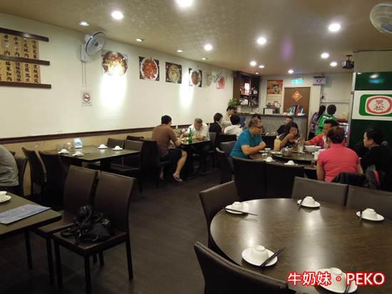 紅辣椒川菜館03