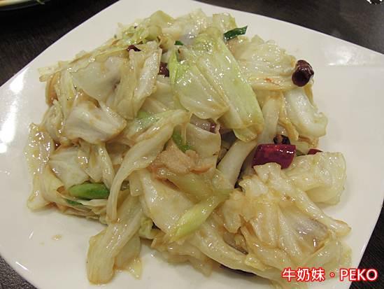 紅辣椒川菜館10